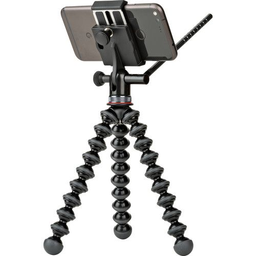 Joby GripTight PRO Video GP Stand (Black/Charcoal) JB01501-BWW Joby 149