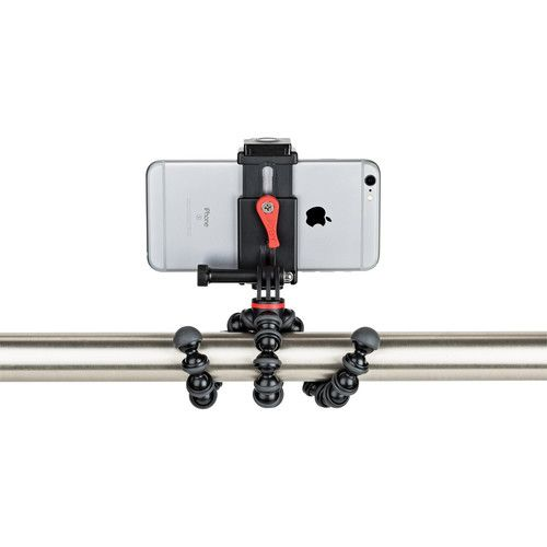 Joby GripTight GorillaPod Action Stand with Mount for Smartphones Kit JB01515-BWW Joby 80.100000