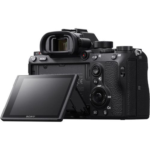 Sony a7R III Mirrorless Digital Camera (Body Only) ILCE7RM3B MOST WANTED 3598.200000