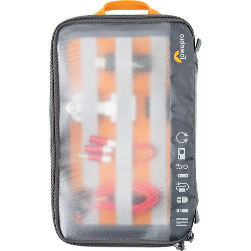 Lowepro GearUp Case Large (Gray) LP37141-PWW Lowepro 37.050000