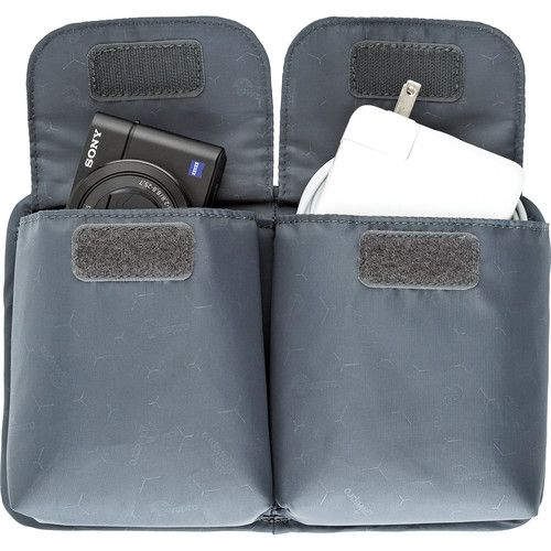 Lowepro GearUp Case Large (Gray) LP37141-PWW Lowepro 31.200000