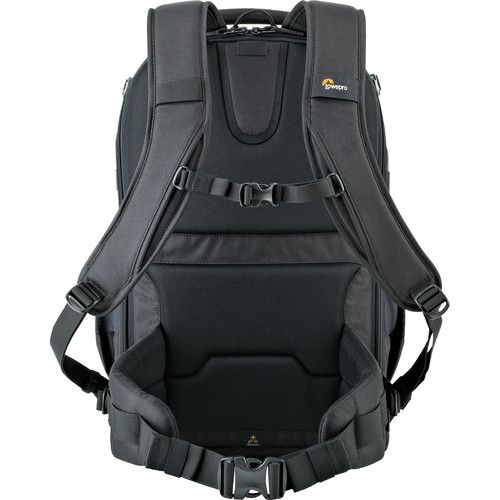 Lowepro Flipside 500 AW II Camera Backpack (Black) LP37131-PWW Lowepro 303.050000