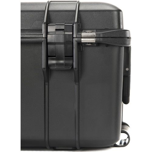 Pelican 1535 Air Wheeled Carry-On Case With No Foam (Black) 1535AIRBNF Pelican 287.200000