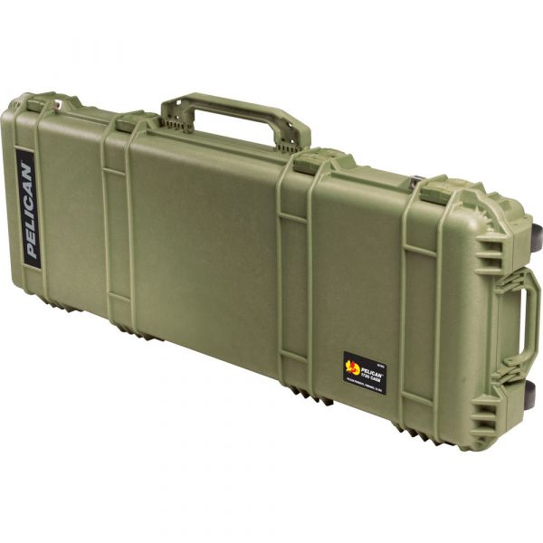 Pelican 1720 Long Case with Foam (Olive Drab Green) 1720ODG Pelican 546