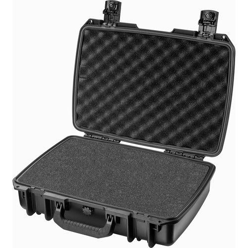 Pelican iM2370 Storm Case with Cubed Foam (Black) IM2370B Pelican 274.400000