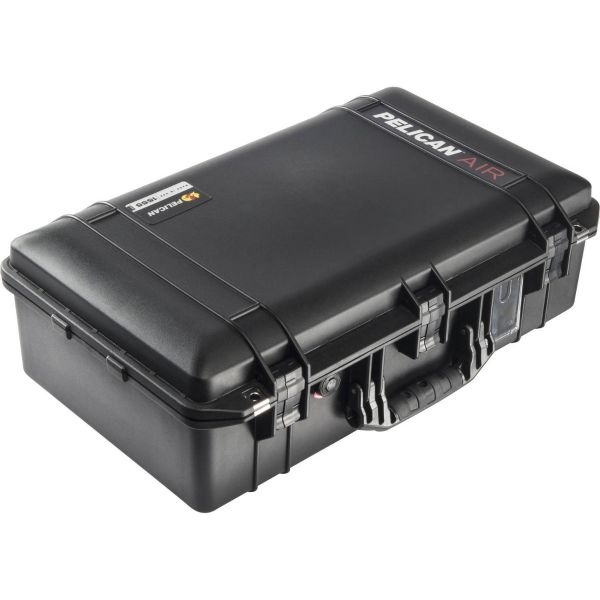 Pelican 1555 Air Carry-On Case with TrekPak Insert (Black) 1555AIRBTREK Pelican 434.400000