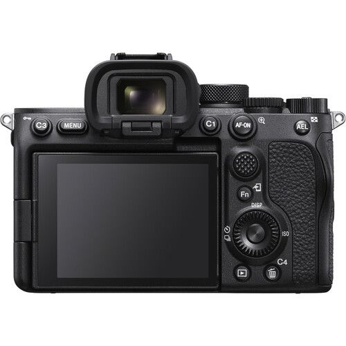 Sony a7S III Mirrorless Digital Camera ILCE7SM3B Top Selling 5698