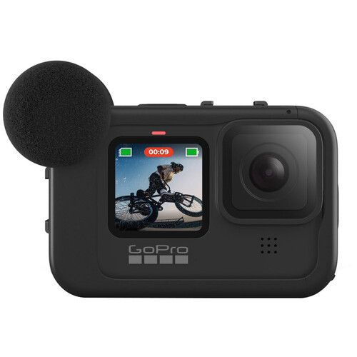 GoPro Media Mod for HERO9 Black ADFMD-001 Action Cam Accessories 129