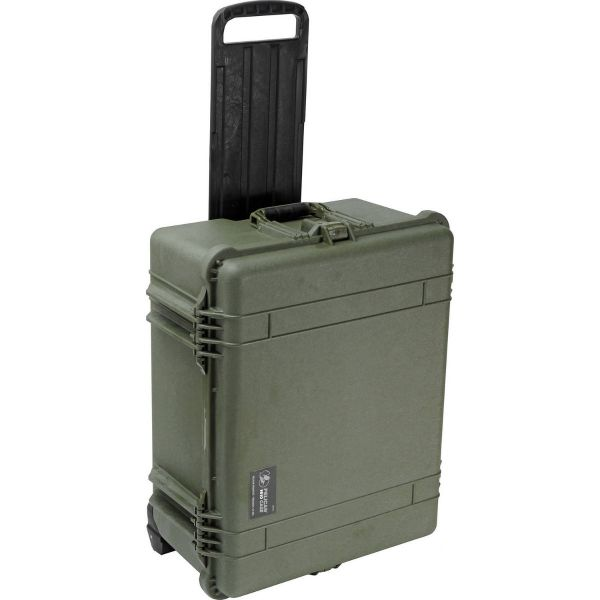 Pelican 1610 Case with Foam Set (Olive Drab Green) 1610ODG Pelican 513.000000