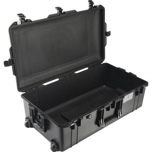Pelican 1615 Air Case without Foam (Black) 1615AIRBNF Pelican 372.000000