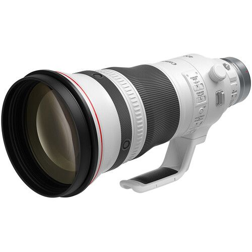 Canon RF 400mm f/2.8L IS USM Lens RF40028LIS New arrival 18998