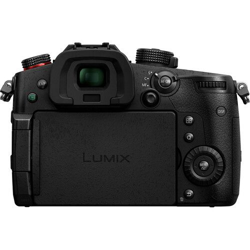 Panasonic Lumix GH5 II Mirrorless Camera (Body Only) DC-GH5M2GN New arrival 2578.000000