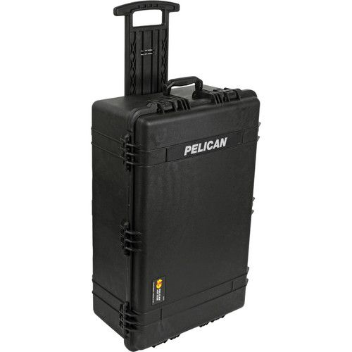 Pelican 1650NF Case without Foam (Black) 1650BNF Hard Cases 449.100000