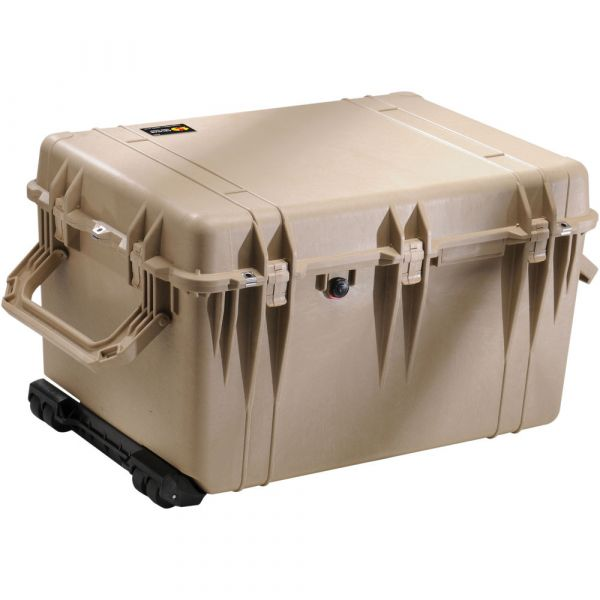 Pelican 1660 Case with Foam (Desert Tan) 1660DT Pelican 805.600000