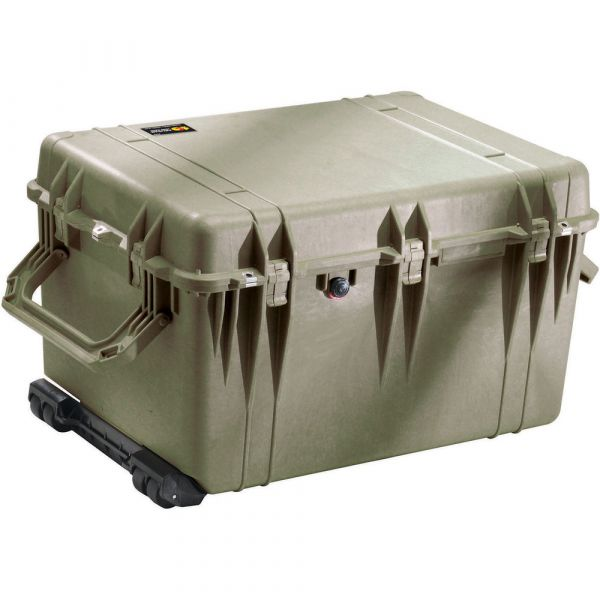 Pelican 1660 Case with Foam (Olive Drab Green) 1660ODG Pelican 805.600000