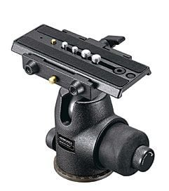 Manfrotto MF 468MGRC3 Hydrostatic Ball Head 468MGRC3 Manfrotto 567