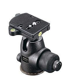 Manfrotto MF 468MGRC4 Hydrostatic Ball Head 468MGRC4 Heads 453.600000