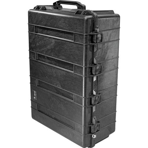 Pelican 1730 Transport Case with Foam (Black) 1730B Pelican 888.250000