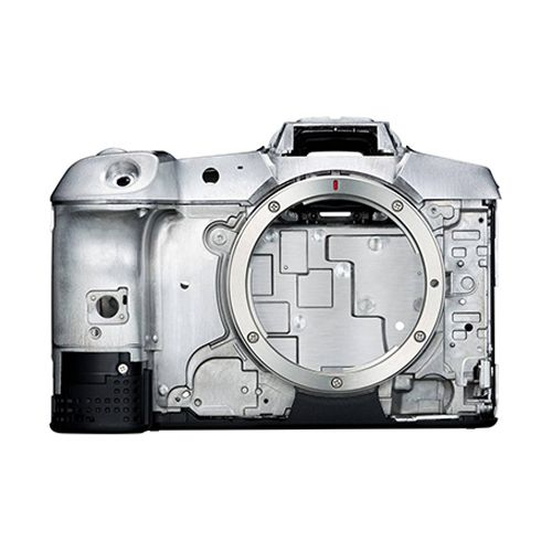 Canon R5 Mirrorless Digital Camera (Body Only) R5BODY Canon Full-Frame Sale 5598.000000