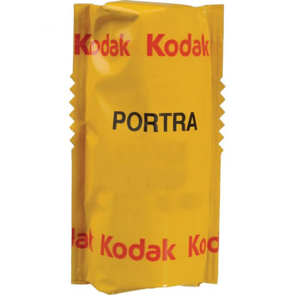Kodak Professional Portra 160 Color 120 Negative Film 5 Pack 1808674 Kodak 137.95