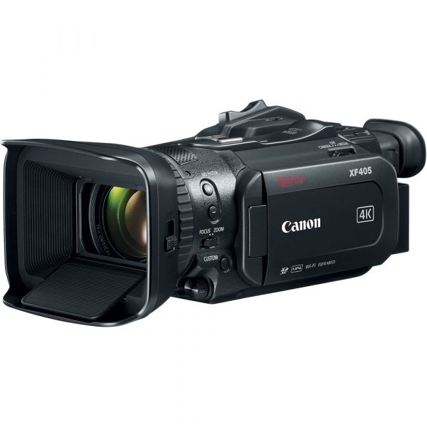 Canon XF405 Camcorder XF405 Pro Video 4679