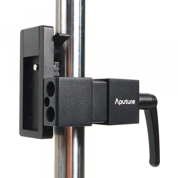 Aputure Quick Release Clamp For 120DMKII/300DMKII/300X 25.AP0148 Mounting Hardware 115