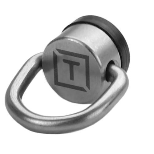 Tether Tools D Ring for Connect Lite 30.WDRING Computer Accessories 30