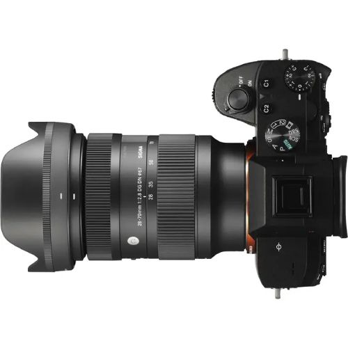 Sigma 28-70mm f/2.8 DG DN Contemporary Lens for Sony E-Mount 4592965 Sony Mirrorless Mount 1399