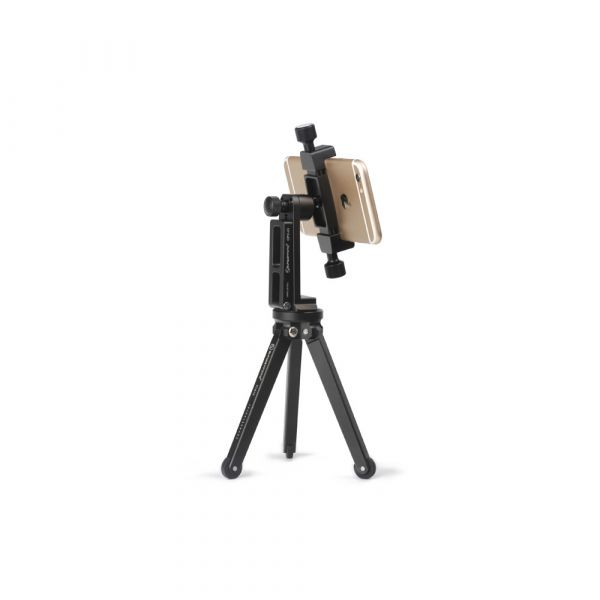 Sunwayfoto CPC-01 Mobile Phone Holder with Tripod Mount and Arca Dovetail 49550 Sunwayfoto 50.150000