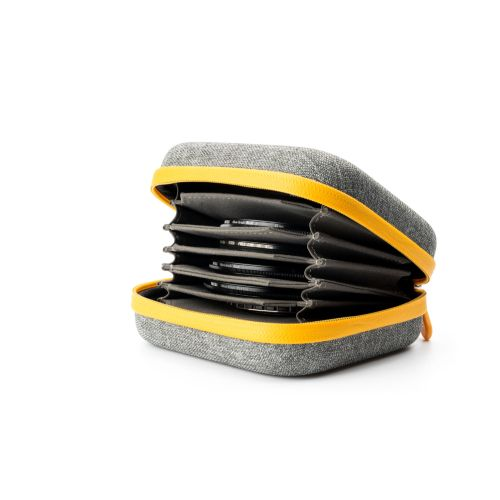 NiSi Circular Caddy Filter Pouch for 8 Filters 498767 Nisi 33.600000