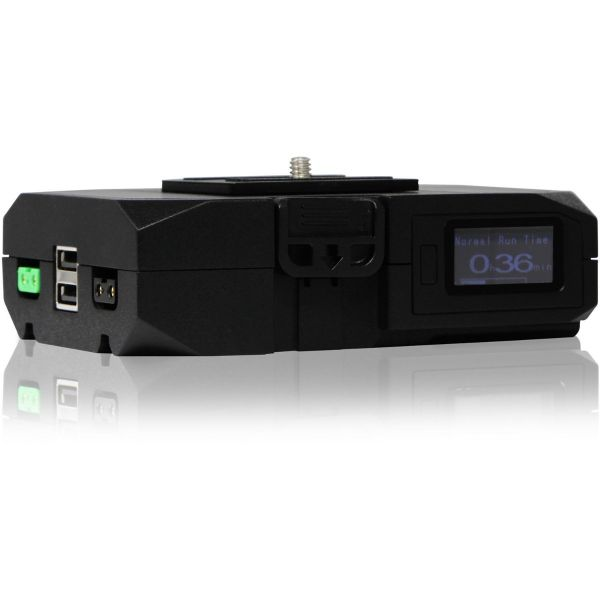 Core SWX Powerbase EDGE Battery with VBR Cable & D-Tap Charger 52.PBE-VBR Battery Chargers 489