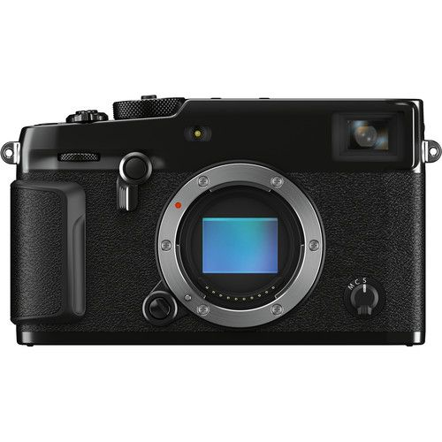 FUJIFILM X-Pro3 Mirrorless Digital Camera (Black) 74168 Mirrorless Cameras 2398.000000