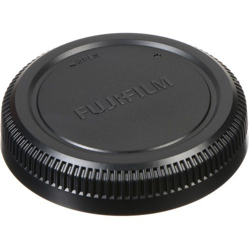 Fujifilm RLCP-002 Rear Lens Cap for GF lenses 74231 Fujifilm 12