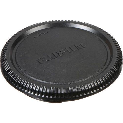 Fujifilm BCP-002 Body Cap (G Mount) For GFX 74239 Fujifilm 12