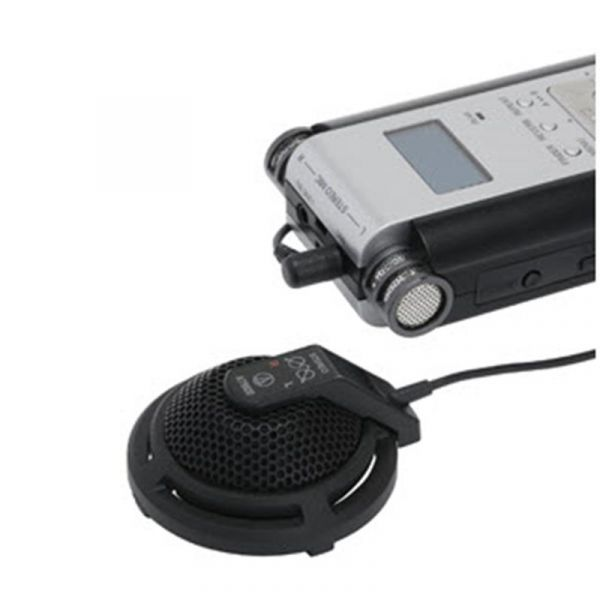 Audio Technica AT9920 Mini Stereo Boundary Condenser Microphone AT9920(AU) Stereo Mics 105