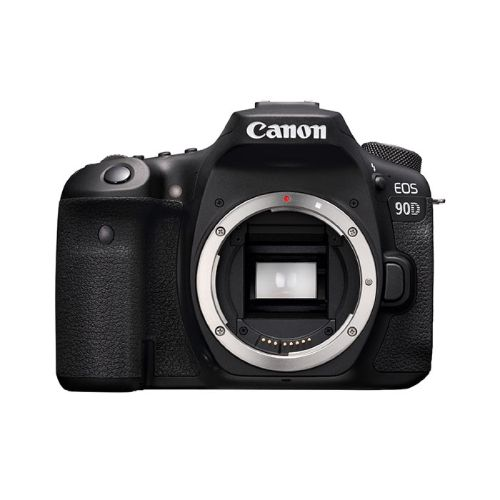 Canon EOS 90D DSLR - Body Only 90DB Georges Spring Sale 1554.000000