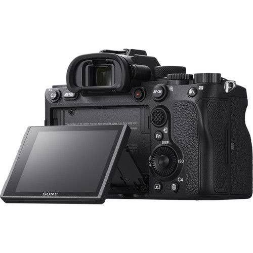 Sony A7R IV Ultimate Travel Photography Kit A7RIVTRAVEL Mirrorless Cameras 14980.000000