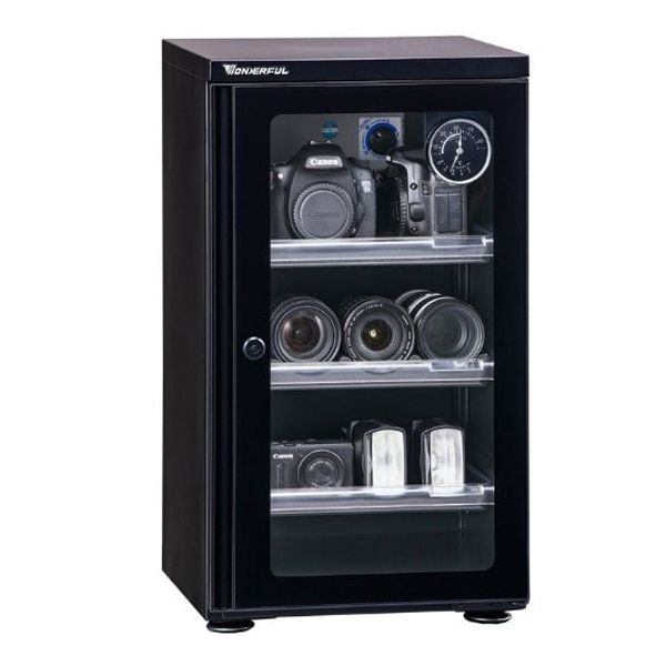 Wonderful AD-051CH 50 Litres Dry Cabinets AD-051CH Dry Cabinets 330