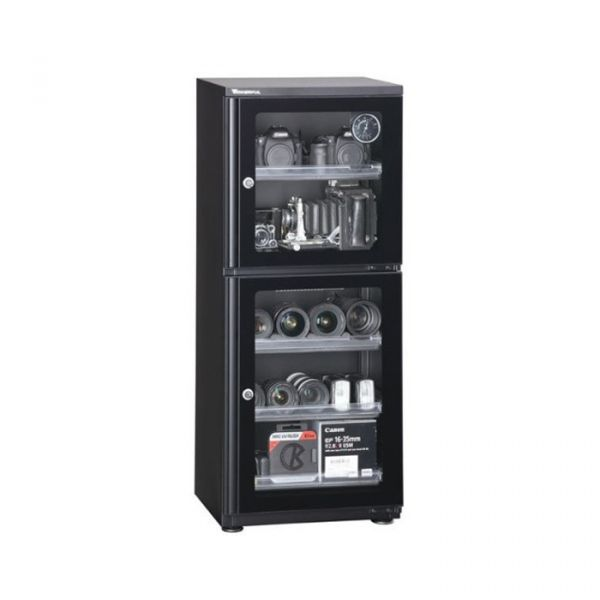 Wonderful AD-125CH 125 Litres Dry Cabinets AD-129CH Dry Cabinets 721