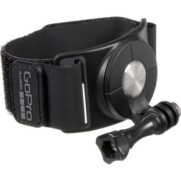 GoPro Hand + Wrist Strap AHWBM-002 Action Camera Accessories 79