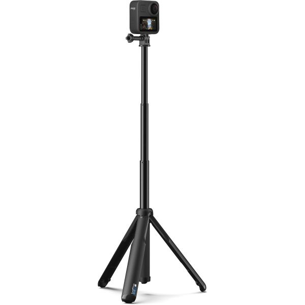 GoPro Grip Extension Pole with Tripod for GoPro HERO and MAX 360 Cameras ASBHM-002 Action Camera Accessories 89