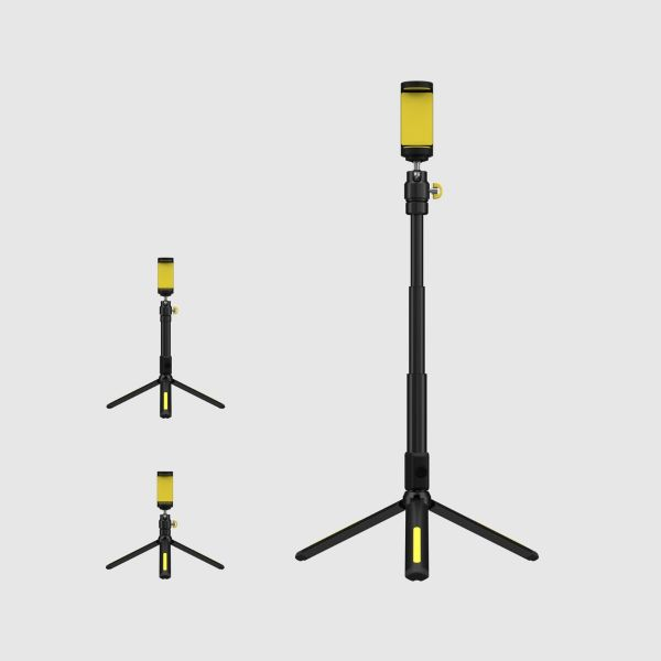 Black Eye Filming Handle & Tripod BE012 Mobile Grips & Supports 79.95