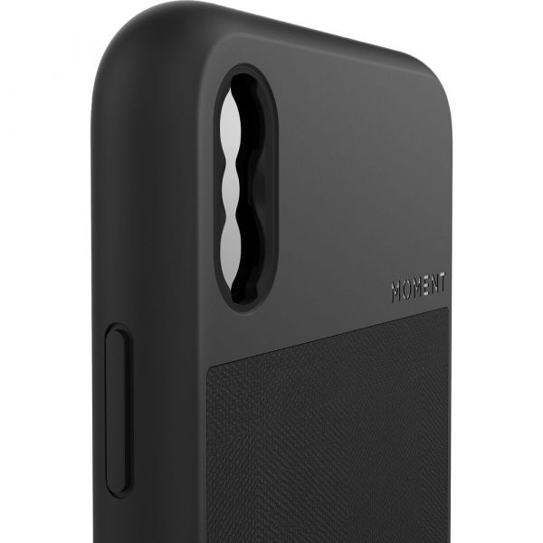 Black Eye PHOTO CASE - iPhone Xs BE016 Mobile Cases & Protection 49.95