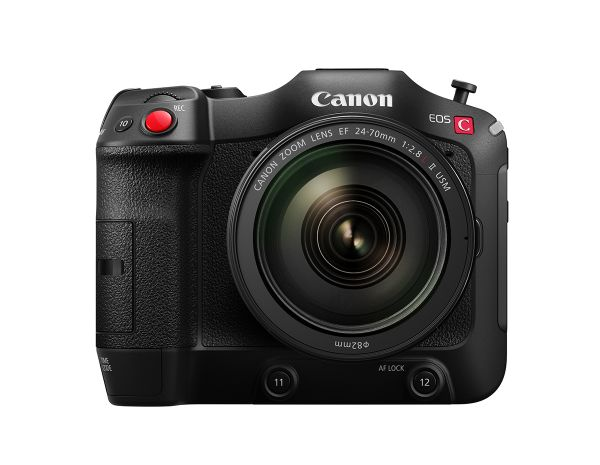 Canon EOS C70 - Body Only C70 Georges Winter Sale 7698.000000