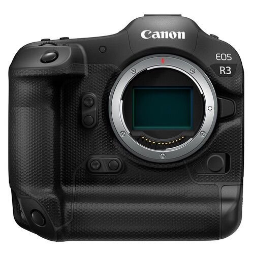 Canon EOS R3 Mirrorless Digital Camera (Body Only) R3BODY New arrival 500