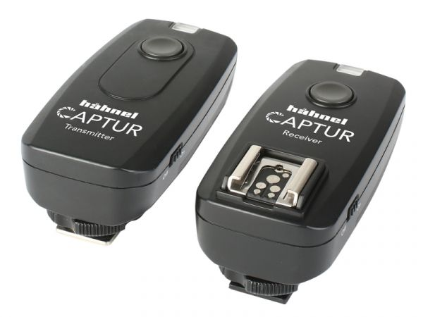 Hahnel Captur Remote Control and Flash Trigger - Fuji Mount CHLCAPF Hahnel 135