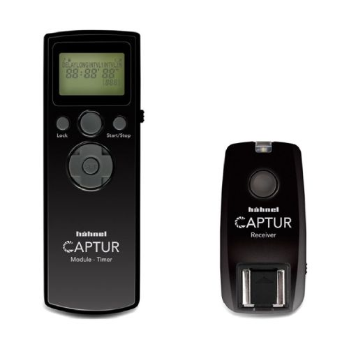 Hahnel Captur Timer Kit for Olympus / Panasonic CHLCAPTKOP Hahnel 191