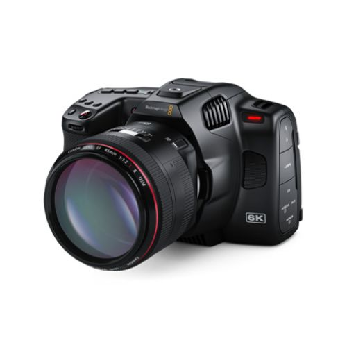 Blackmagic Pocket Cinema Camera 6K Pro CINECAMPOCHDEF06P New arrival 3558.000000