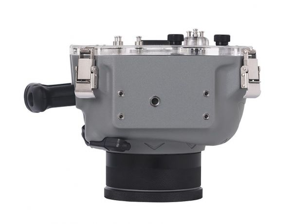 Delphin 1D Canon Camera Water Housing 10101 Aquatec Underwater Housings 2595