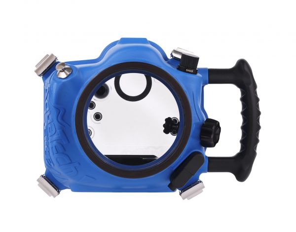 Elite 5D4 Canon Camera Water Housing 10130 Aquatec Underwater Housings 2195